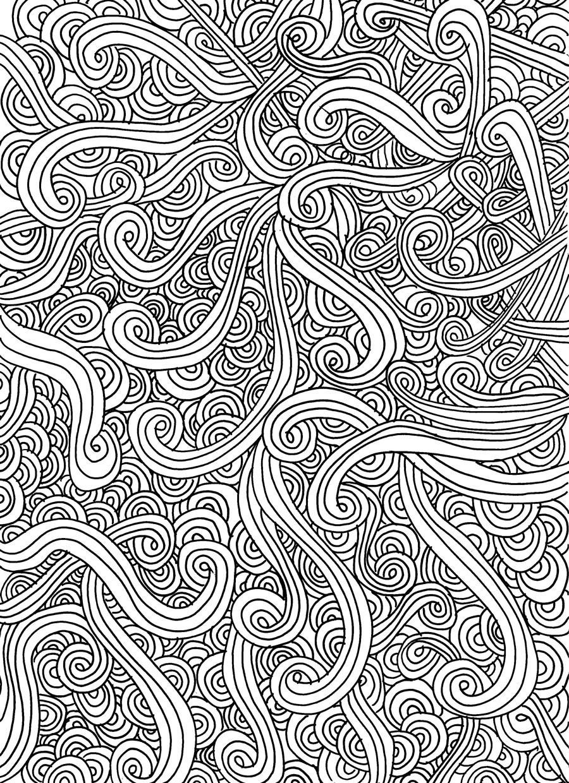 Doodle Cristina Navarro Havingfun