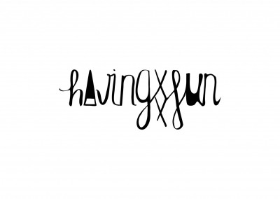 diseno de logos Havingfun