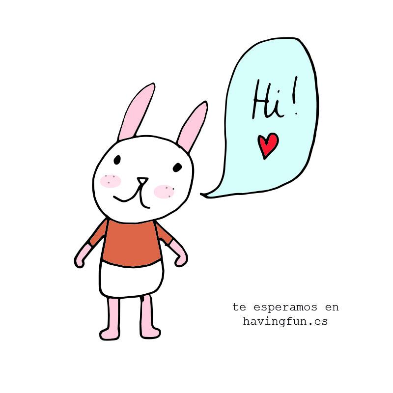 Bienvenido a Havingfun.es
