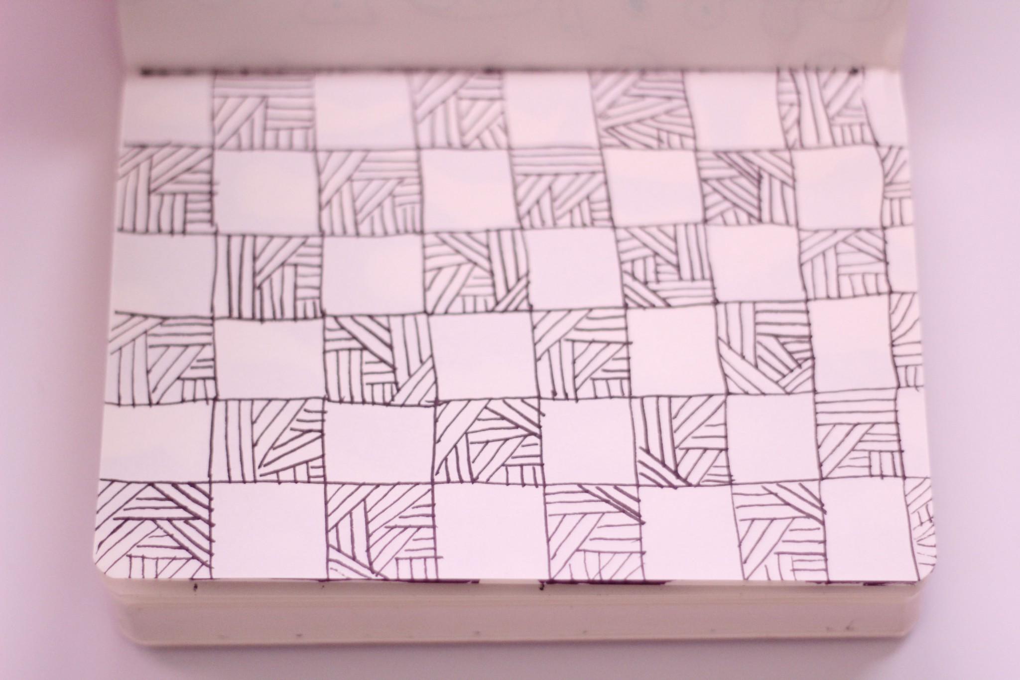 inspiración doodling
