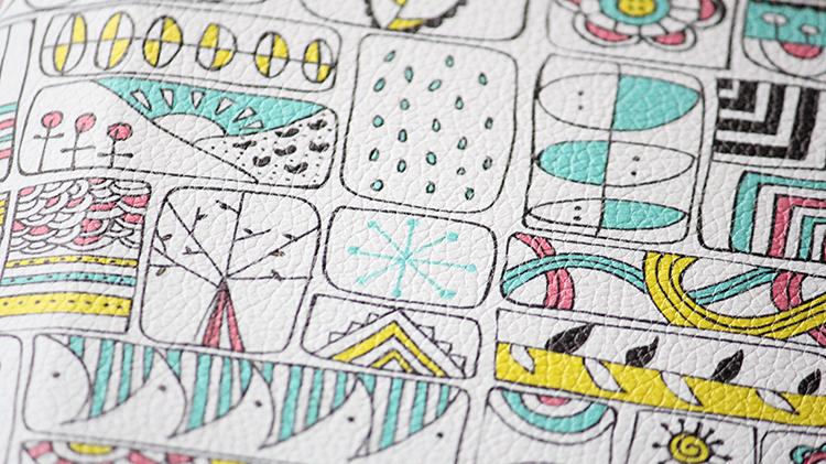 De doodle a diseño