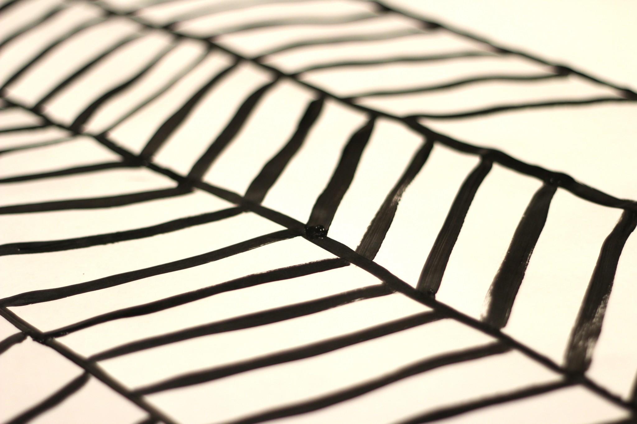 papel de regalo doodle