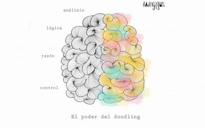 El poder del doodling: dibujar sencillo tiene sus ventajas
