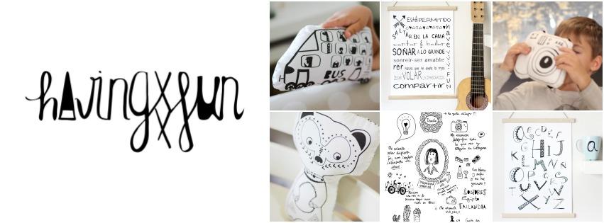 Tienda Doodle Havingfun