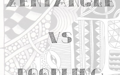 Diferencias entre Zentangle y Doodle