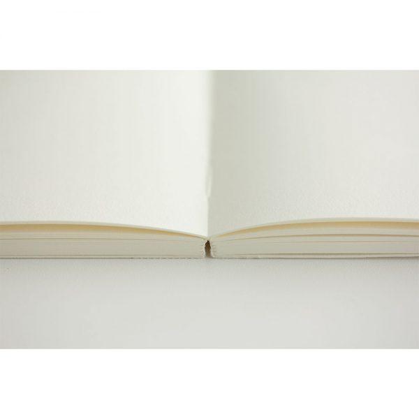 Cuaderno Midori MD Notebook A6 Liso