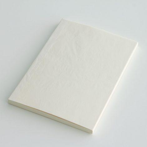 cuaderno midori md notebook a5 lineas