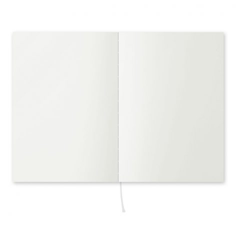 cuaderno midori md notebook a5 algodón
