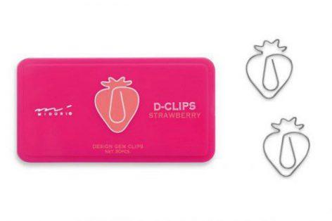 Midori-D-Clips-Strawberry