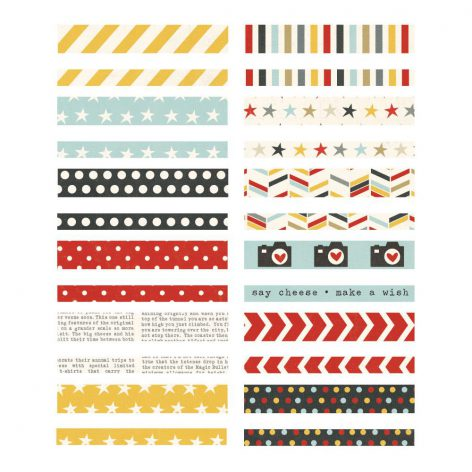 washi paper tape- Havingfun papeleria creativa y regalos