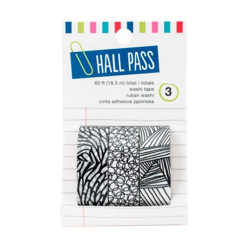 Coloring Washi Tape- Havingfun, Papeleria Creativa y Regalos