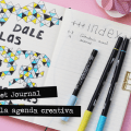 agenda creativa