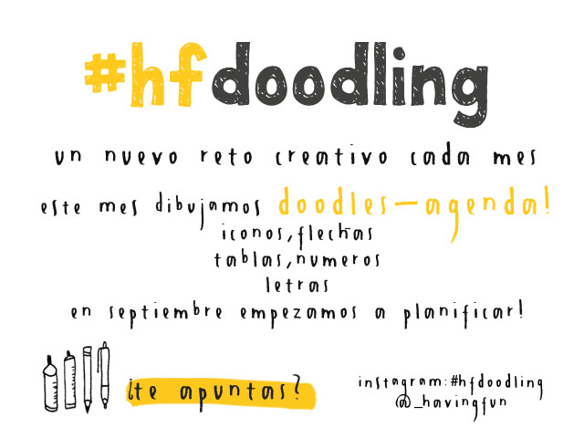 DOODLE-HAVINGFUN