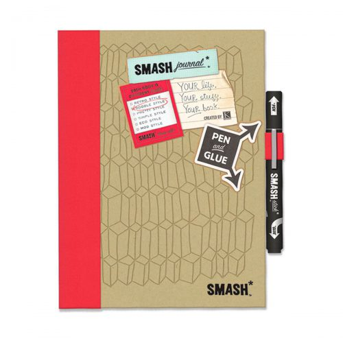 Smash book doodle- Havingfun, Papeleria Creativa y Regalos