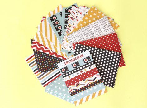 washi tape- Havingfun papeleria creativa y regalos