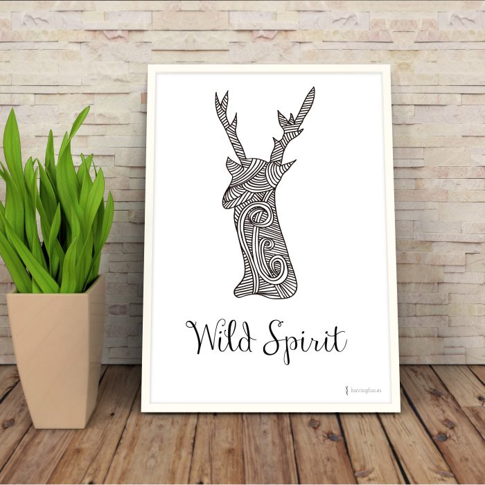lamina wild spirit havingfun