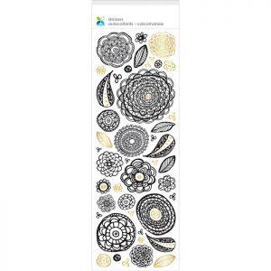 momenta colour stickers- pegatinas para planner