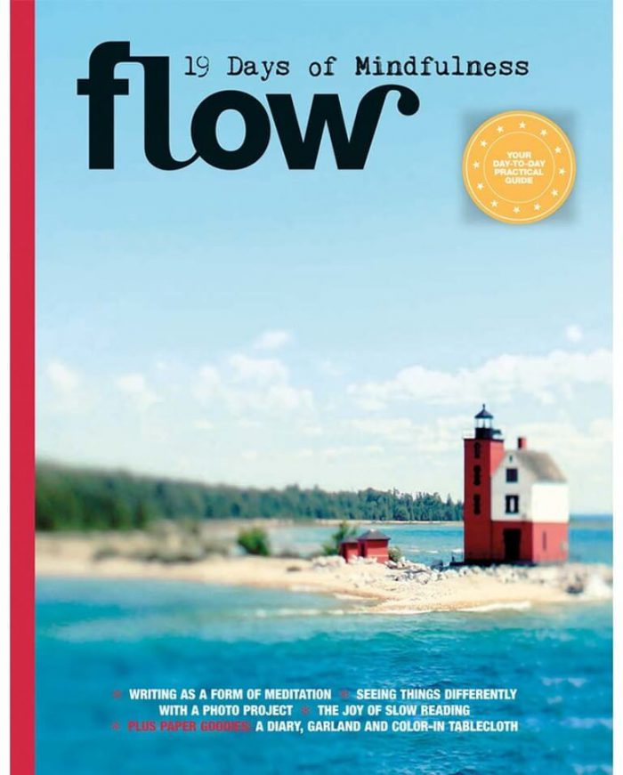 revista flow mindfullness