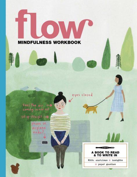 flow mindfullness workbook
