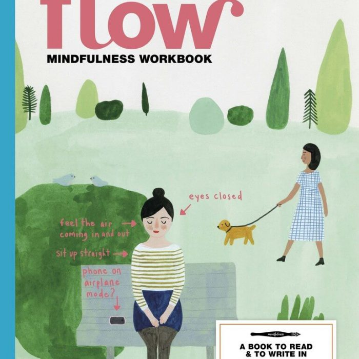 flow mindfullness workbook