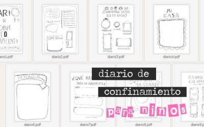 Diario de confinamiento